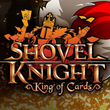 game Shovel Knight: King of Cards