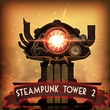 game Steampunk Tower 2