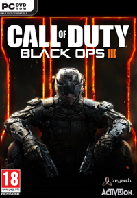 Call of Duty: Black Ops III [PC]