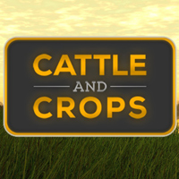 Game Cattle and Crops (PC) Cover