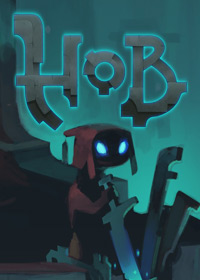 Game Hob (PC) Cover