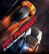 Game Need For Speed: Hot Pursuit (PC) Cover