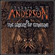 game Anderson & The Legacy of Cthulhu
