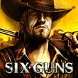 game Six-Guns