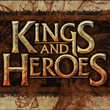 game Kings and Heroes