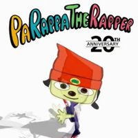 Game PaRappa the Rapper Remastered (PS4) Cover