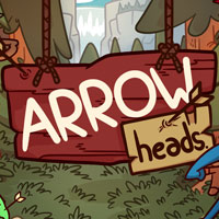 Game Arrow Heads (PC) Cover