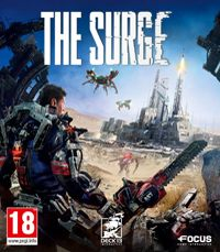 Game The Surge (PC) Cover