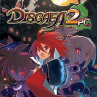 Game Disgaea 2 PC (PC) Cover