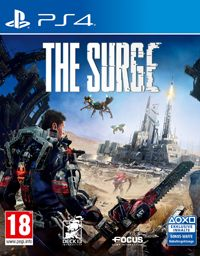 Okładka The Surge (PS4)