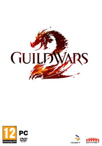 Game Guild Wars 2 (PC) Cover
