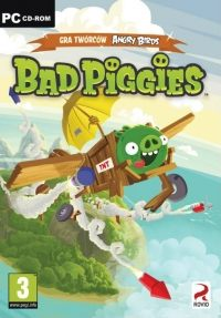 Bad Piggies ok�adka