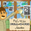 game Phil's Epic Fill-a-Pix Adventure