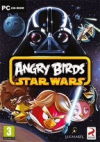 Gra Angry Birds Star Wars (PC)