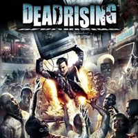 Game Dead Rising (X360) Cover