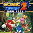 game Sonic Dash 2: Sonic Boom
