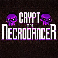 Crypt of the NecroDancer [PC]
