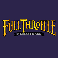 Game Full Throttle Remastered (PC) Cover