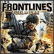 game Frontlines: Fuel of War