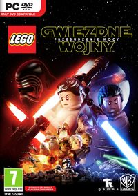 LEGO Star Wars: The Force Awakens [PC]