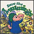 Game Save the Lemmings (PC) Cover