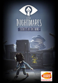 Game Little Nightmares: Secrets of The Maw (PC) Cover