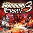game Warriors Orochi 3