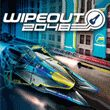 game WipEout 2048