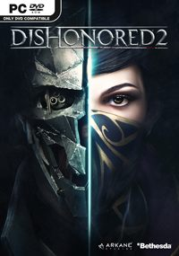 Okładka Dishonored 2 (PC)