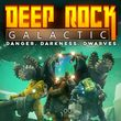 game Deep Rock Galactic