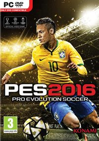 Pro Evolution Soccer 2016 [PC]