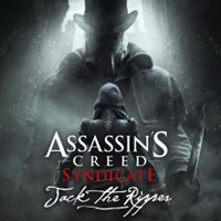 Assassin's Creed: Syndicate - Jack the Ripper