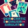 game Democratic Socialist Simulator