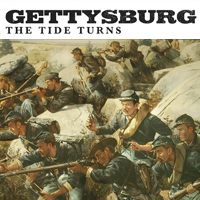 Game Gettysburg: The Tide Turns (PC) Cover