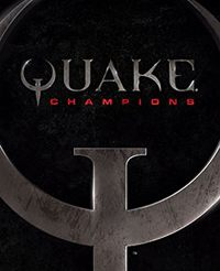 Game Quake Champions (PC) Cover