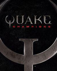 Game Quake Champions (PC) Cover