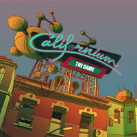 Game Californium (PC) Cover