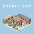 game Pocket City