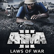 Arma III Laws of War