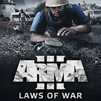 Arma III Laws of War Game Box