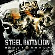 game Steel Battalion: Heavy Armor
