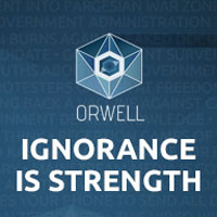 Orwell: Ignorance is Strength [PC]