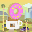game Donut County