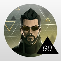 Game Deus Ex GO (AND) Cover