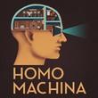 game Homo Machina