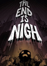Game The End is Nigh (PC) Cover