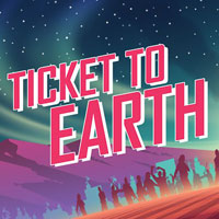 Game Ticket to Earth (PC) Cover