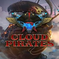 Game Cloud Pirates (PC) Cover