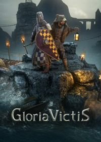 Gloria Victis Game Box