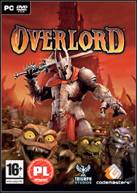 Gra Overlord (PC)